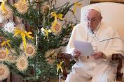 Paus Sedih Karena Masih Banyak Warga Langgar Lockdown