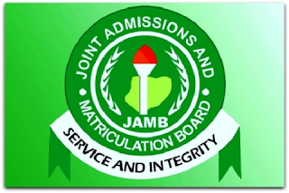 Rewrite JAMB on July 1st 2017