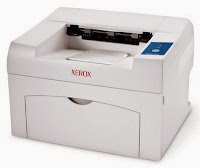 Xerox Phaser 3124 Printer Driver