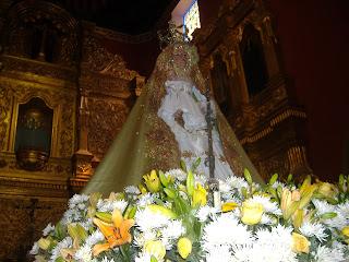 Nuestra Señora de la Candelaria,  Plaza La Candelaria, Caracas Venezuela - 2016..Milagros Fernandez Asesor Inmobiliario 04123605721