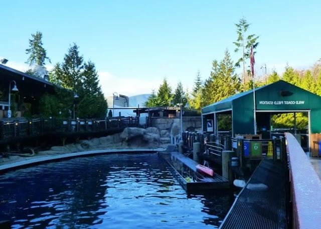 Aquarium Marine Science Centre