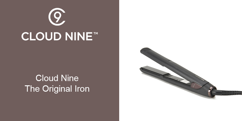 cloud nine hair straightener reviews