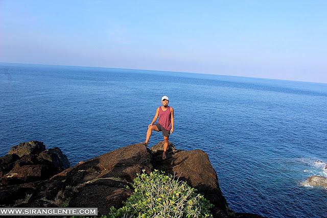 tourist destinations in Catanduanes
