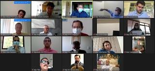 Covid-19: Assembleia autoriza Estado de Calamidade Pública em 60 cidades da PB; confira cidades da região