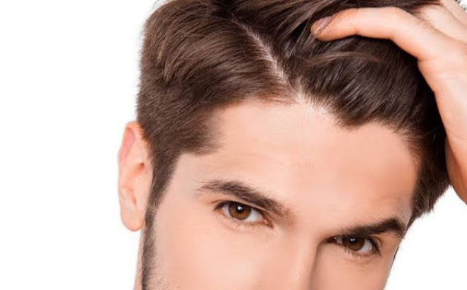 How To Prevent Hair Loss For Teenage Guys ?