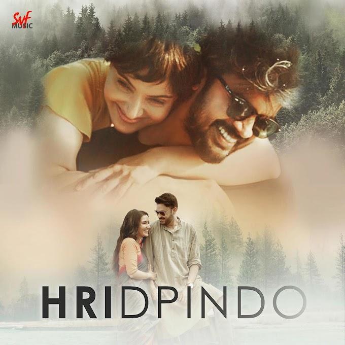 হৃদপিণ্ডের টান HRIDPINDER TAAN SONG LYRICS - DURNIBAR SAHA | HRIDPINDO
