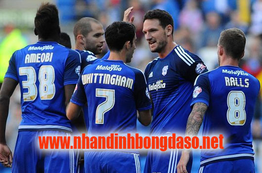 Cardiff City vs Reading 2h45 ngày 5/2 www.nhandinhbongdaso.net