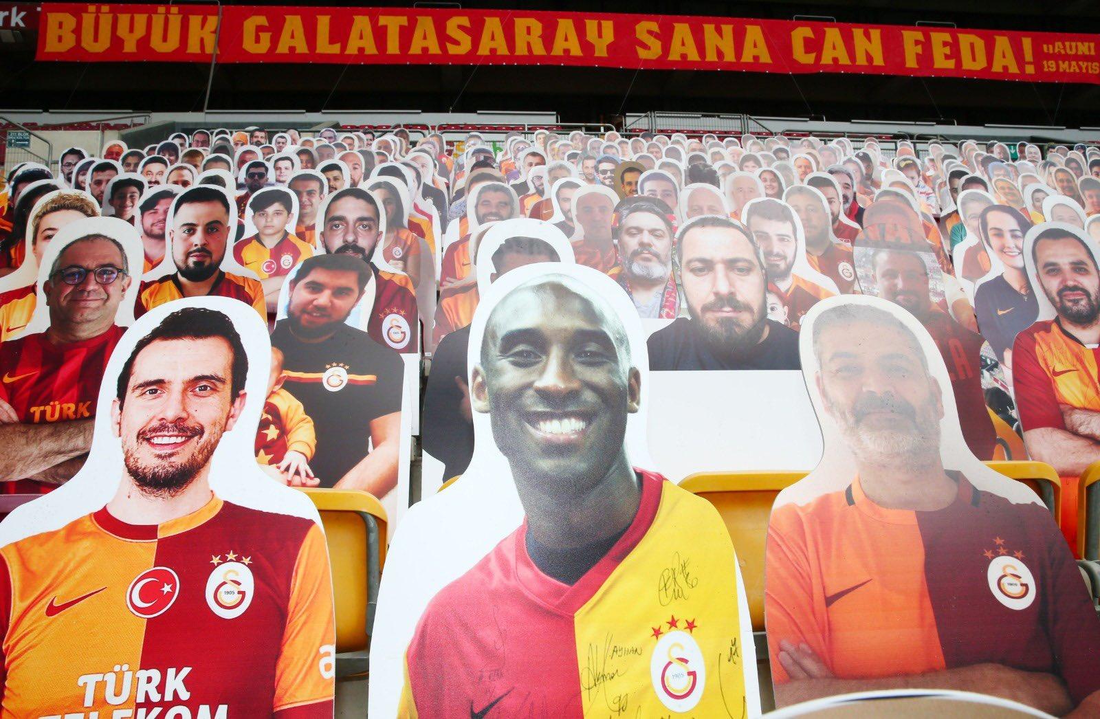 Kobe Bryant, Galatasaray