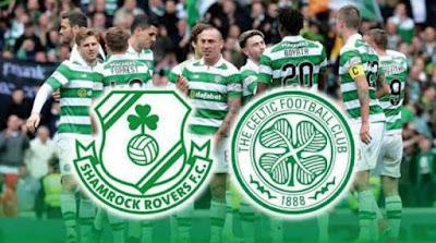 Celtic Menang Telak 4-1 Lawan Hearts