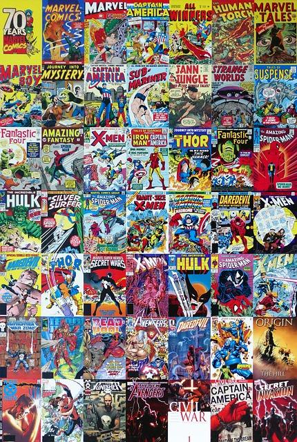 Film Kartun Tahun 9an Yang Membuat Nostalgia