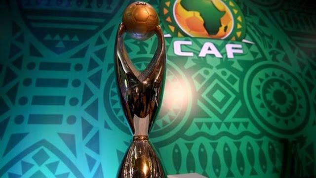 رسميا مصر تستضيف نهائي دوري أبطال أفريقيا