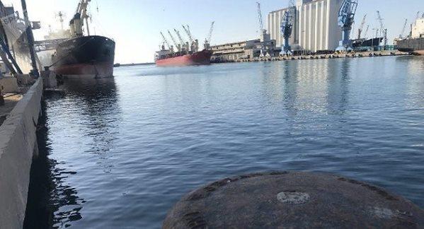 ليس استئجاراً أو مقايضة إنما استثمار..تفاصيل الاتفاق السوري الروسي لميناء طرطوس