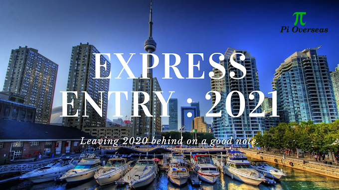 Express Entry Record-Breaking Year-2020