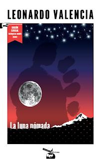 La luna nómada