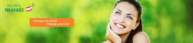 Có nên cấy ghép răng implant tại nha khoa Thuận Kiều ?