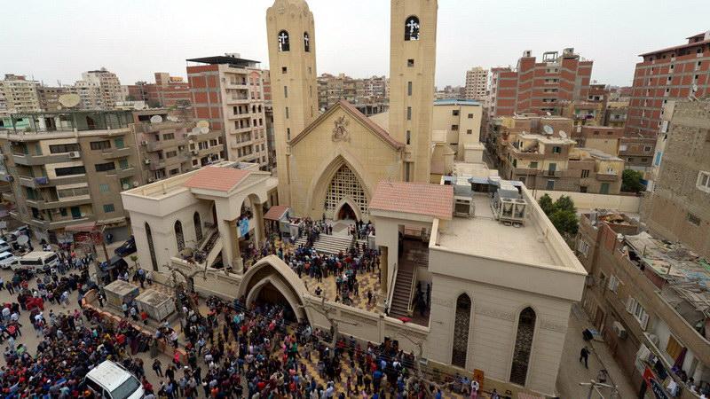 Γιατί ο ISIS στήνει ιερό πόλεμο κατά των χριστιανών
