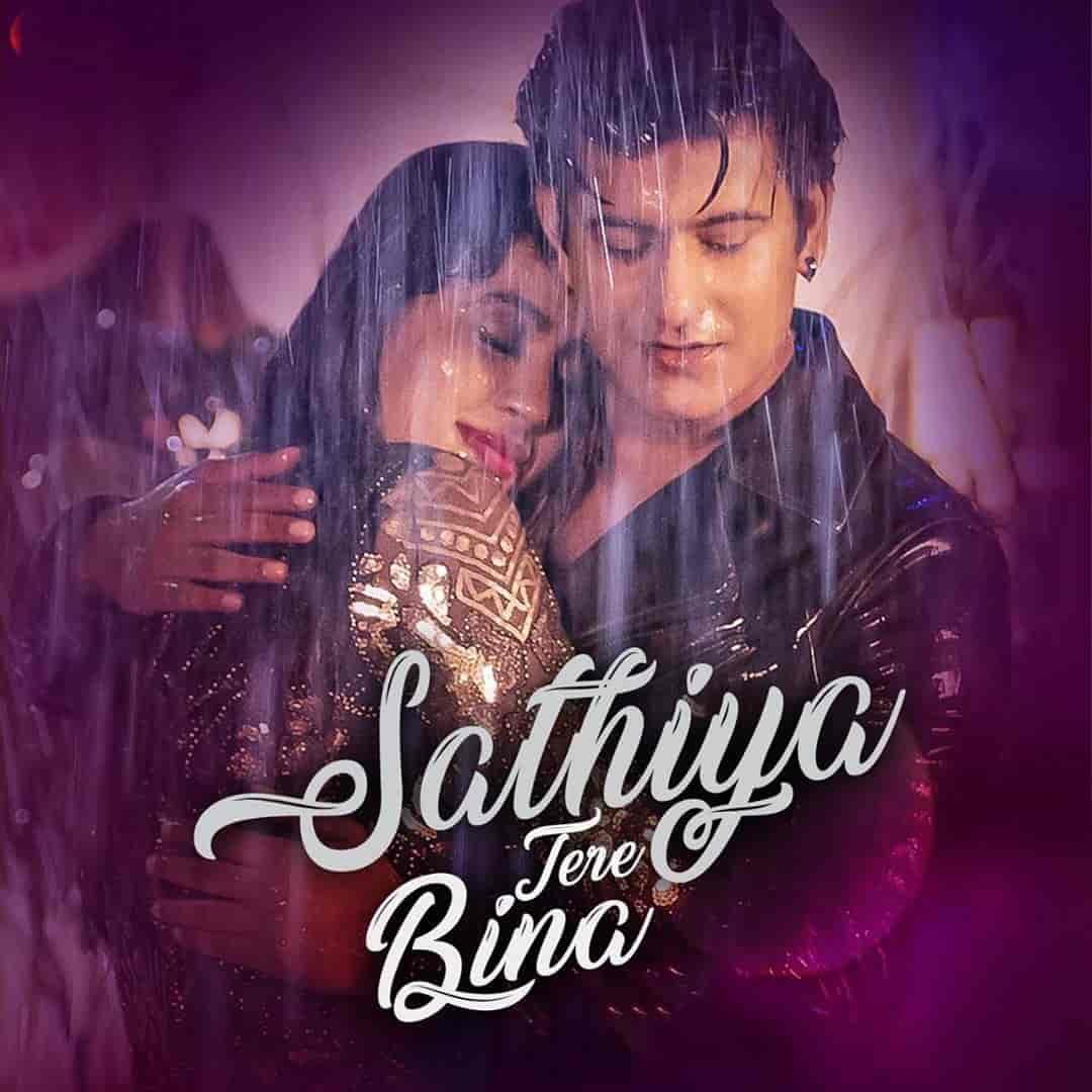 Saathiya Tere Bina Song Image By Manjul Khattar