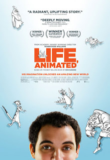 Vida, Animada - filme
