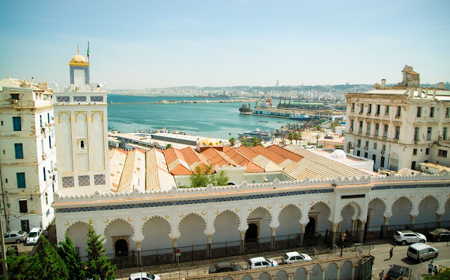 Algiers tourist places - Yatraworld