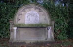 Ehrengrab auf dem Hauptfriedhof Krefeld