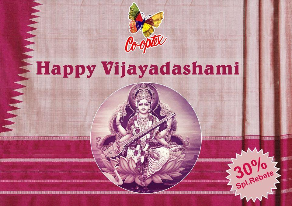 Vijayadashami Wishes Awesome Picture