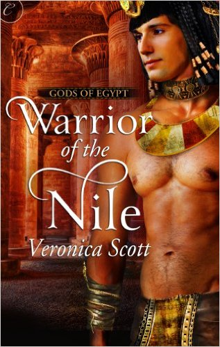Warrior of the Nile (Gods of Egypt)