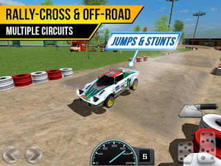 Download Driving School Test Car Racing APK For android