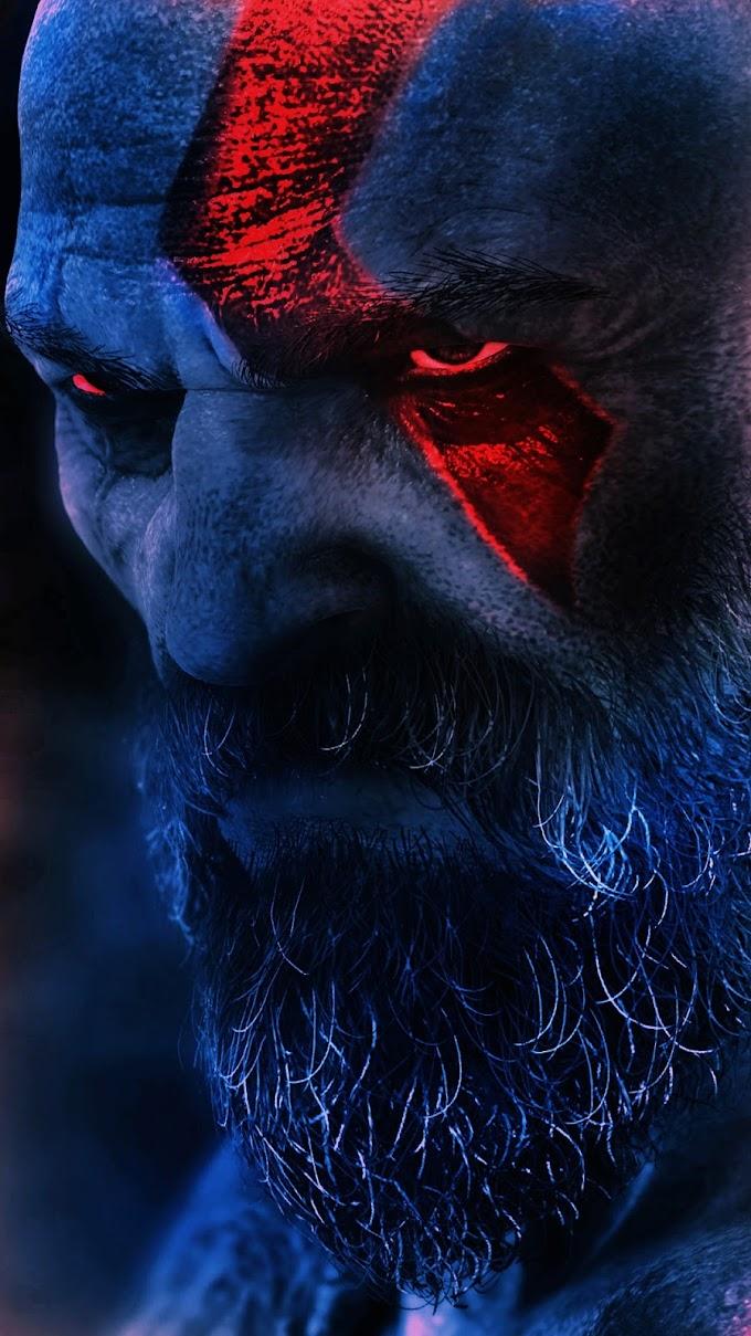 Kratos Tumblr para Celular