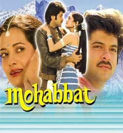 Mohabbat 1997 hindi movie part 1 : 50 shades darker full movie 2015