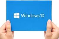 Cronologia aggiornamenti Windows 10 Updates