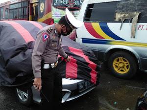 Kecelakaan Lalulintas, 23 Orang Tewas di Jalan Raya