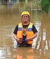 BEKASI DARURAT BANJIR, Ketua AOB Geram: Maraknya Pembangunan Tidak Perhatikan AMDAL Dan Alih Fungsi Lahan