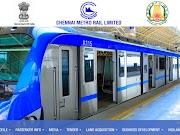 சென்னை மெட்ரோவில் வேலைவாய்ப்பு 2020 !