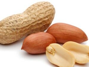 Benefits of eating peanuts