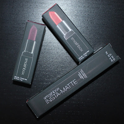 Smashbox Be Legendary Cream Lipsticks