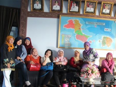 Liburan Bersama Keluarga di Pulau Belitung