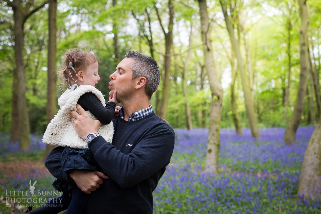 Blubell Redbridge and Epping Family Photographer