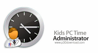 records action | time administrator | pc administrator | administrator | monitor | recorder
