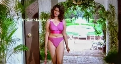 Hot Bhojpuri Actress Nagma Loves Doing Bikini Scenes Bollywood Hot
