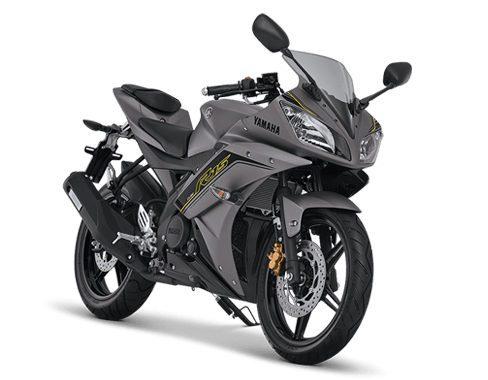 Yamaha R15 V2.0 image