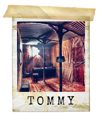 Tommy Escape Room Review
