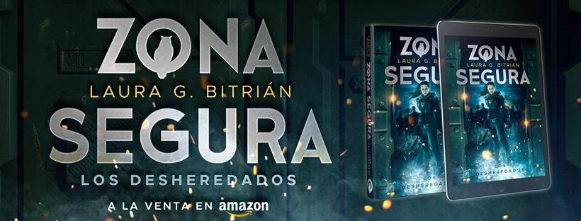 Laura G. Bitrián, novela, distopía