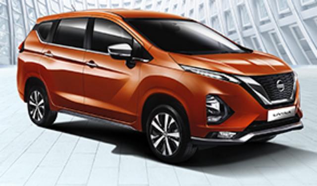 Model Baru Mobil Nissan Livina Kini Resmi Dipasarkan Di Bandung
