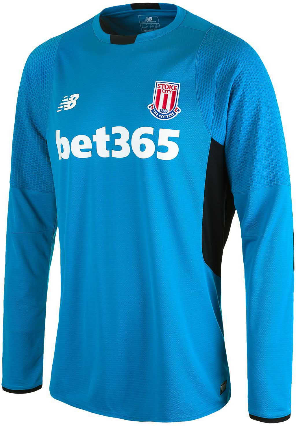 NEW BALANCE STOKE CITY 2015-16 GOALKEEPER KITS 01f45da6f