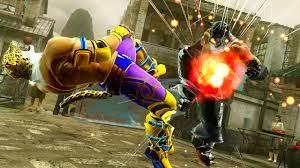 Download Tekken 6 For PC