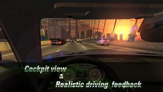 Overtake : Traffic Racing v1.4.3 Mod