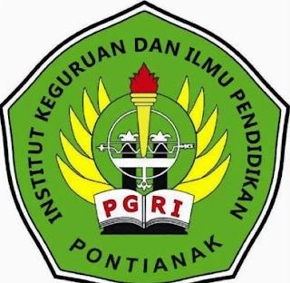 Info Pendaftaran Mahasiswa Baru IKIP-PGRI Pontianak (Institut Keguruan dan Ilmu Pendidikan) 2018-2019