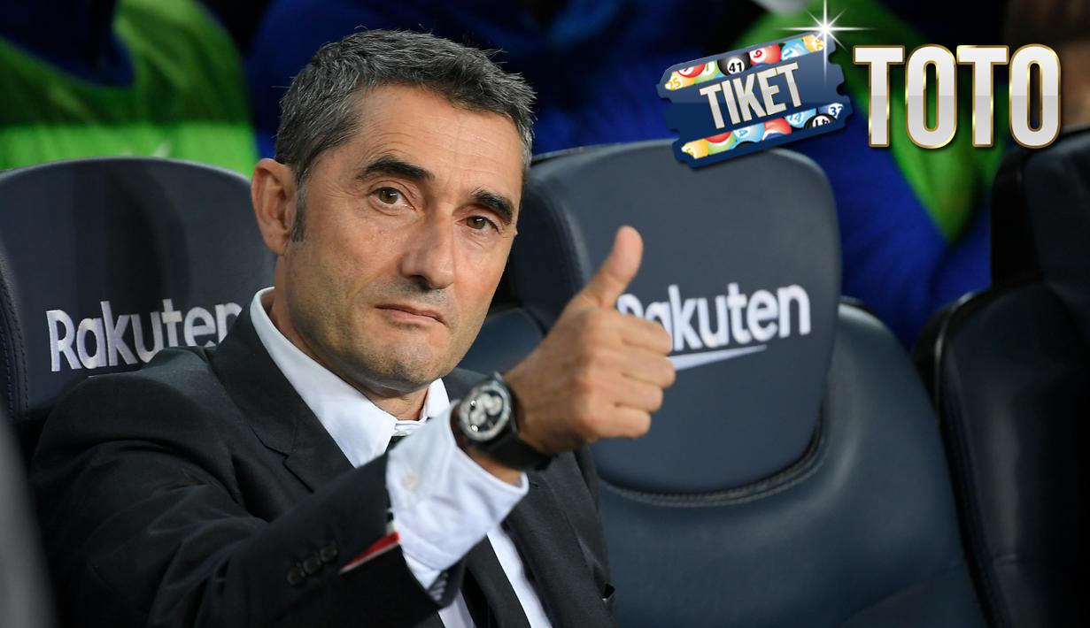 Pengalaman Valverde, Sepak Bola Tanpa Penonton Itu Buruk