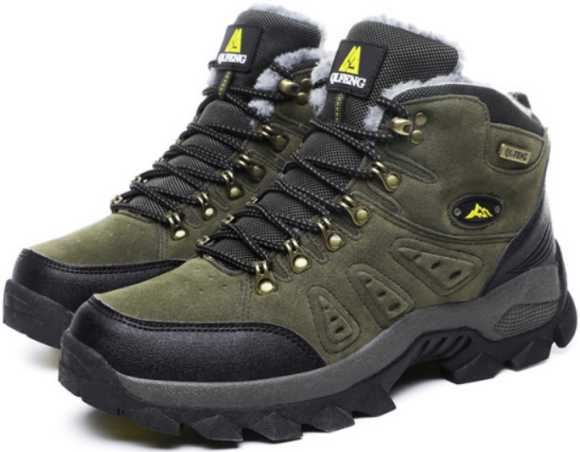 Unisex Hiking Shoes Outdoor Sneakers sportswear shoes Trekking shoes