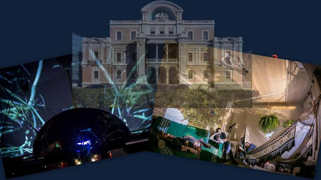 Após cerca de 9 meses de intensa programação virtual, o MM Gerdau - Museu das Minas e do Metal anuncia a retomada das atividades presenciais a partir do dia 02 de dezembro.